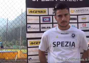 """Spezia, Acampora: """"Ci tenevamo a far bene contro il Cosenza. Ora testa alla battaglia di Livorno"""" - pianetaserieb.it"""