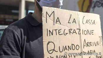 """Ritardi cassa integrazione, Fiom-Cgil Cosenza: """"lavoratori da mesi senza reddito, pronta la protesta"""" - Quotidiano online"""