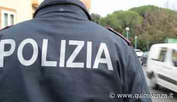 """Cosenza: """"Fino a quando non entro in galera o ti ammazzo o ti rendo inferma"""", arrestato - Quotidiano online"""