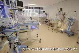 Diário dos Campos | Ala Covid do HU de Ponta Grossa recebe novos leitos clínicos - Diário dos Campos