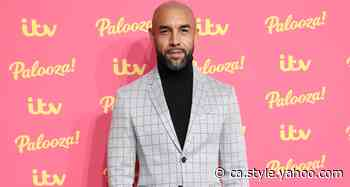 'Good Morning Britain' weather presenter Alex Beresford lonely in lockdown after split from wife - Yahoo Style