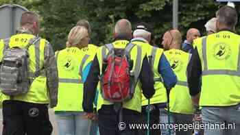 Gebied Bussloo minutieus uitgekamd vanwege vermissing man - Omroep Gelderland