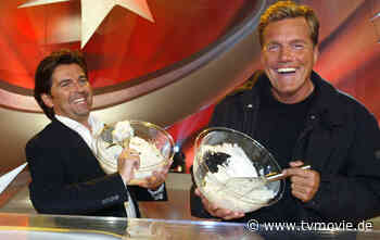 Thomas Anders entromantisiert Dieter Bohlen - TVMovie