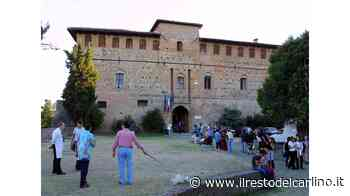 Musica e poesia alla Rocca dei Bentivoglio - il Resto del Carlino