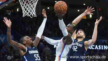 """Corona, BLM und die """"Bubble"""" - die NBA bereitet sich auf den Restart vor"""