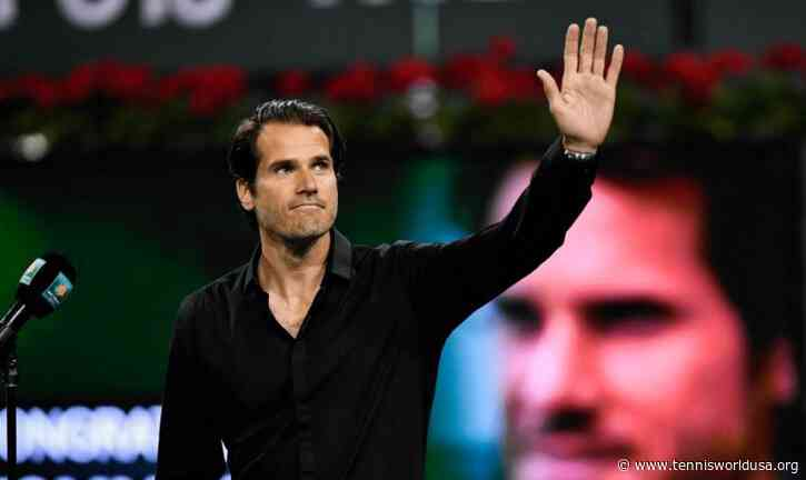 Tommy Haas optimistic US tournaments will take place