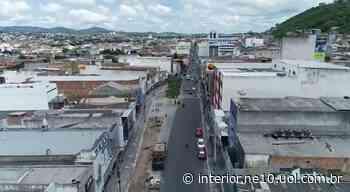 Quarentena em Caruaru e Bezerros: entenda o que pode funcionar - NE10