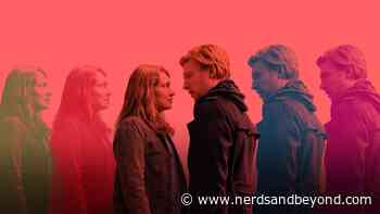 'Run' Has Reached Its Destination: Merritt Wever and Domhnall Gleeson Series Canceled by HBO - Nerds and Beyond