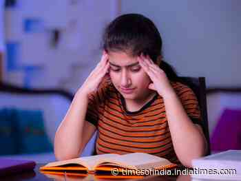 Counselling teenagers about studies