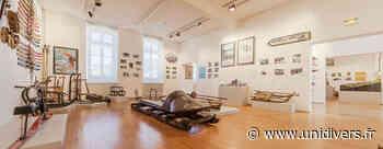 Visite exposition permanente Maison du patrimoine samedi 19 septembre 2020 - Unidivers