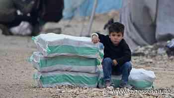 UN-Sicherheitsrat einigt sich über Hilfslieferungen für Syrien