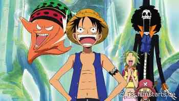 """Nur noch heute: Riesige Amazon-Aktion für Anime-Fans – mit """"One Piece"""", """"Dragonball Z"""" und mehr"""