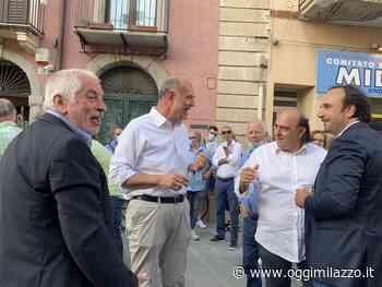 Milazzo, Pippo Midili nega la vice sindacatura alla Lega e si riaprono i giochi: il partito di Salvini corre da solo - Oggi Milazzo - OggiMilazzo.it