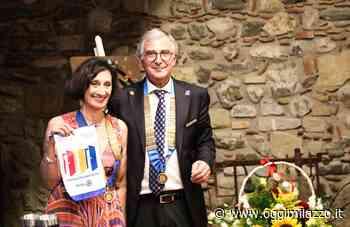 Rotary Club Milazzo, Maria Torre è la nuova presidente. Il Governatore Distrettuale Alfio Di Costa incontra il sindaco Formica - Oggi Milazzo - OggiMilazzo.it