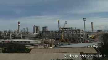 Raffineria di Milazzo, sindacati chiedono di avviare un tavolo alla presidenza della Regione - Gazzetta del Sud