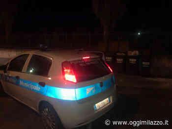 Vigili di Milazzo aggrediti al Tono, solidarietà di Sipol e Fp Cgil: «Sempre più pericoloso il servizio notturno» - Oggi Milazzo - OggiMilazzo.it