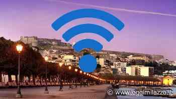 Milazzo, finanziati al Comune 15 mila euro per wi-fi gratuito nel centro cittadino - Oggi Milazzo - OggiMilazzo.it