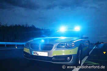 Schwerer Unfall auf A2 bei Vlotho - Radio Herford