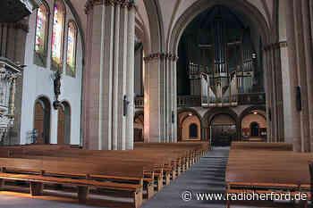 Kirchenkreis Vlotho lockert Gottesdienst-Regeln - Radio Herford