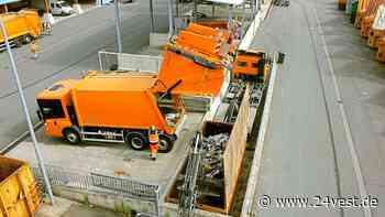 Datteln: Änderungen bei der Müllabfuhr - Geld soll gespart werden - 24VEST