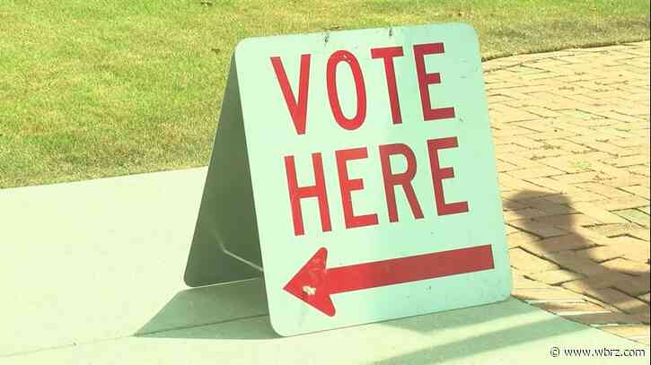 Runoff election needed for BR city court, district court judges