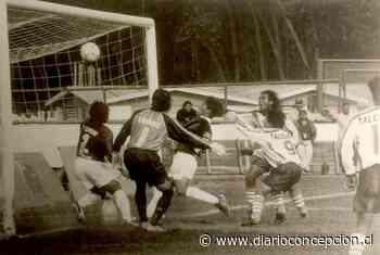 Deportes Talcahuano 1999: un centenar de goles para celebrar el ascenso - Diario Concepción