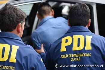 Detienen en Talcahuano a hombre que robó celular fingiendo transferencia para luego revenderlo - Diario Concepción