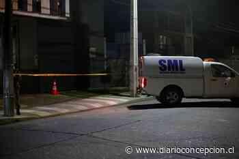 Sin vida encuentran a fiscal en edificio de Talcahuano - Diario Concepción