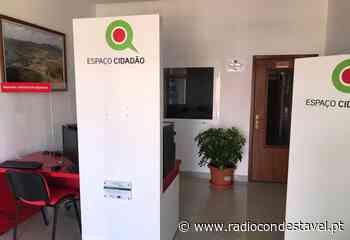 VILA VELHA DE RÓDÃO - Novo Espaço Cidadão abre para a semana - Rádio Condestável