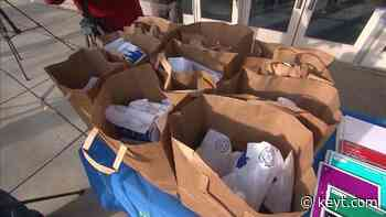 Santa Maria high school district distributes meals to children through July - KEYT