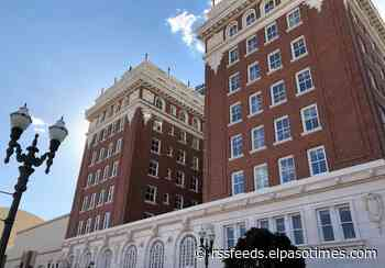 Downtown's renovated Hotel Paso Del Norte moves closer to opening as it hosts job fair