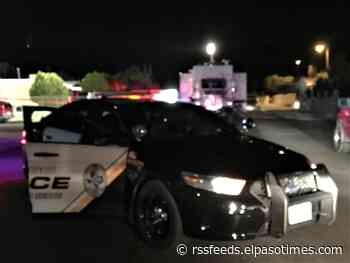 Man sought in fatal shooting in Central El Paso arrested in Oklahoma