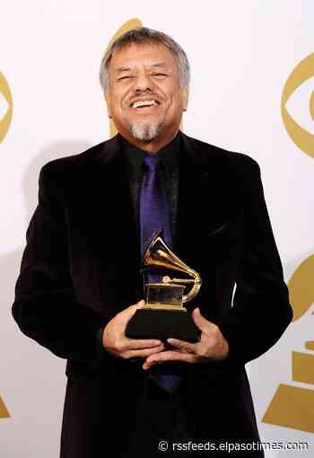 Tejano legendary singer Little Joe tests positive for COVID-19