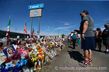 Suspect faces new federal charges in El Paso Walmart mass shooting
