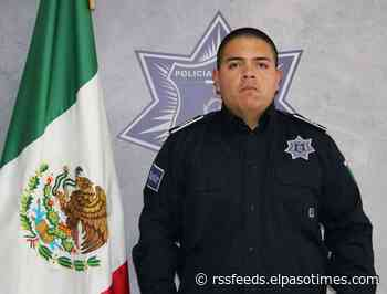 Juárez police officer shot and killed while heading home from work