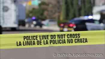 Alamogordo man killed in Northeast El Paso crash