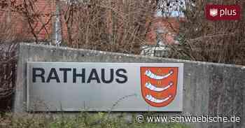 Gemeinde Aitrach schließt Gebäude | schwäbische.de - Schwäbische