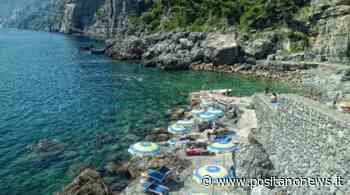 Praiano, tornano accessibili le spiagge libere alla Gavitella ea Torre Grado. Ecco le disposizioni - Positanonews