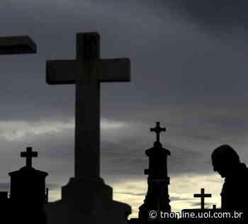 Confira os falecimentos em Apucarana, Cambira e Mauá da Serra - TNOnline - TNOnline