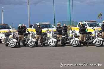 Operação Inverno na Serra Catarinense tem reforço de policiais nas rodovias estaduais - NSC Total