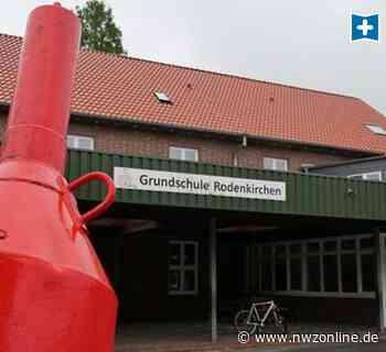 Gemeinde Rodenkirchen: Rote Karte für Grundschulanbau aus Brake - Nordwest-Zeitung