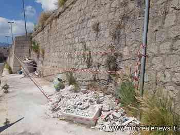 Incivili sempre all'opera: sfabbricidi e amianto in via Baronio Manfredi - Monreale News