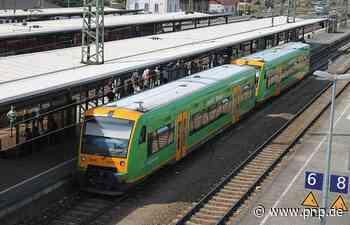 BEG: Regionalzüge überzeugen mit hoher Servicequalität - Plattling - Passauer Neue Presse