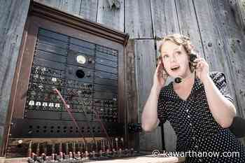 Experience live theatre over the phone from 4th Line Theatre in Millbrook - kawarthaNOW.com