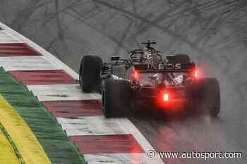 "Wolff: ""Constant massacring"" on kerbs in Styrian GP may again cause Mercedes ""headache"""