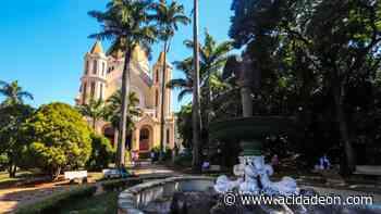 Igreja Matriz de São Bento comemora 203 anos em Araraquara - ACidade ON