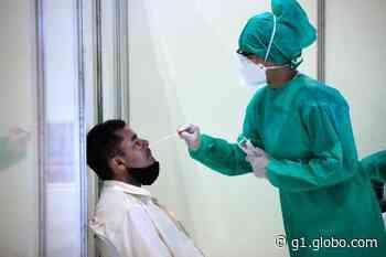 Araraquara adota novo protocolo e pessoas com qualquer sintoma de Covid-19 devem procurar UPA - G1