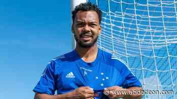 Cruzeiro oficializa contratação de revelação da Ferroviária - esportes - ACidade ON