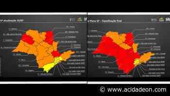 Araraquara segue estagnada na fase laranja de flexibilização - ACidade ON
