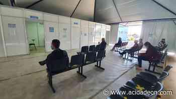 Araraquara soma 160 doentes e 46 internações decorrentes de covid-19 - ACidade ON